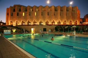 Hotel Inbal Pool