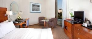 Inbal Hotel Lounge2