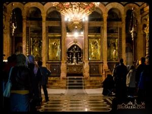 Jerusalem_holy_sepulchre_church
