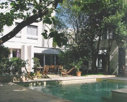 La Residence De France1