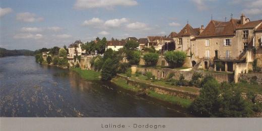 Lalinde Dordogne