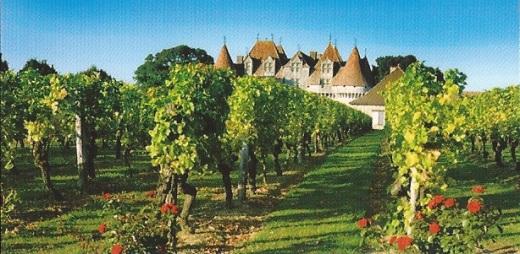 Monbazillac Dordogne1