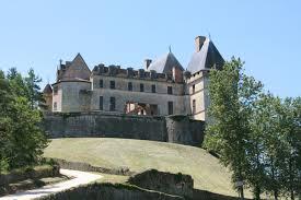 Villereal Castle