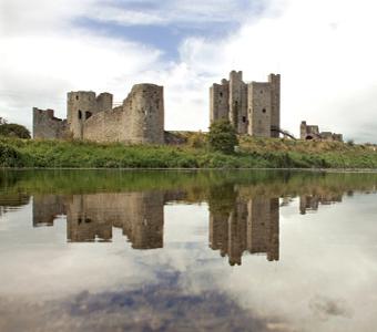 Trime Castle