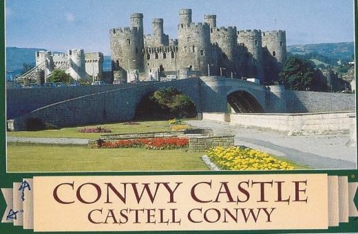 Conwy Castle2