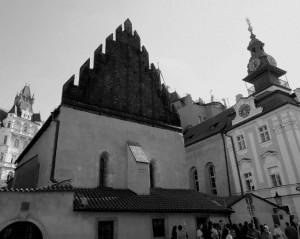 17429652-md  Old Synagogue, Prague