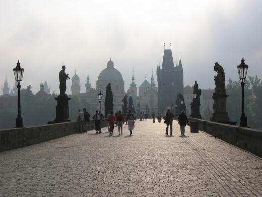 charles-bridge-2   Fog