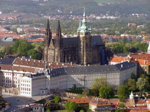 st-vitus-cathedral-prague-castle-hradcany