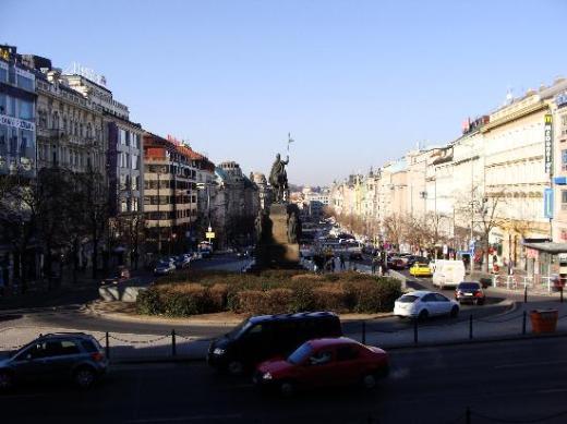 wenceslas-square