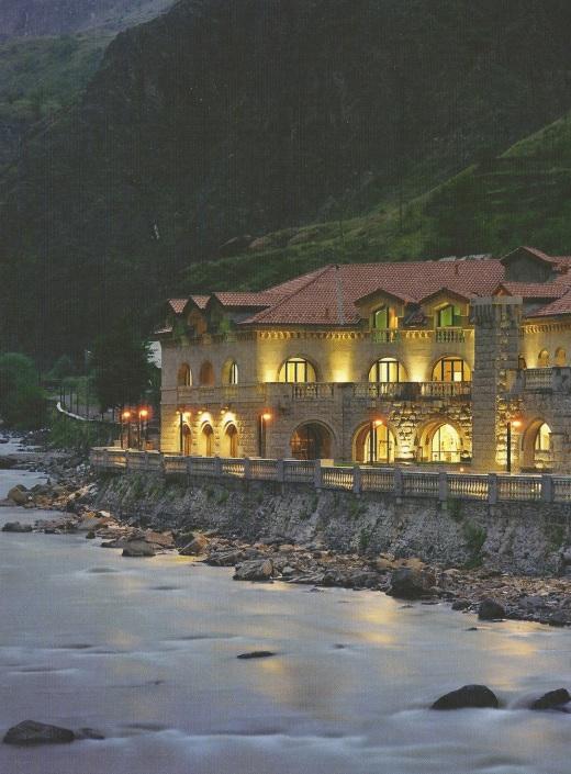 Dzoraget hotel