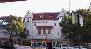 Old Theatre #2