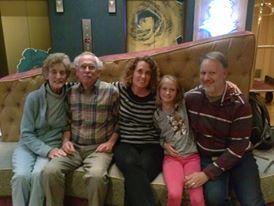 Family Portland
