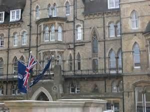 Randolph-Macdonald Hotel--Oxford