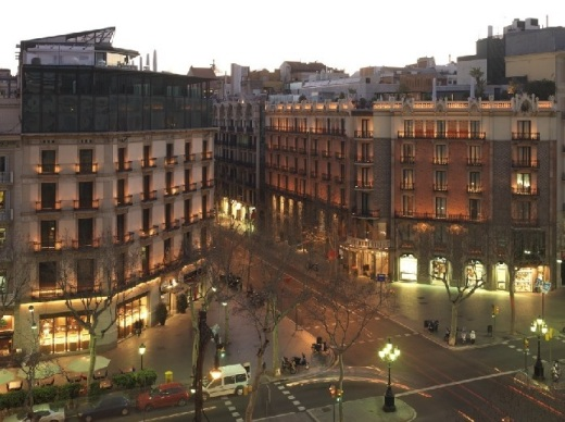Condes Hotel Barcalona