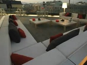 Roof Bar Top 3
