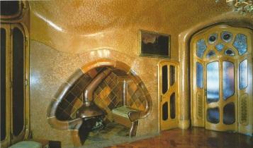 Casa Batllo interior