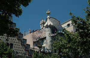 Casa Batllo Rooftop