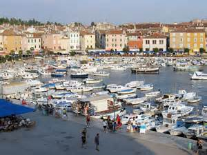 Rovinj, Croatia (port)