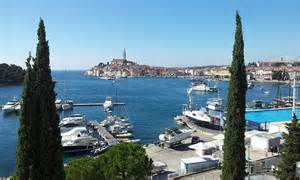 Rovinj, Croatia (view from hotel)