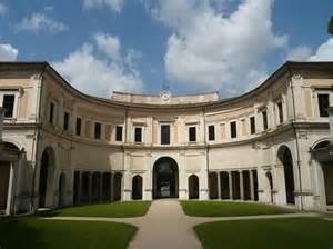 Villa Giulia National Etruscan Museum