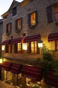 Hostellerie du Vieux Cordes