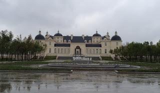 Chateau Chang Yu Moser winery x1