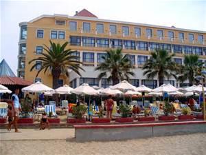 Hotel Adriatik, Albania