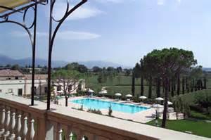 Hotel Villa San Luca, Montefalco