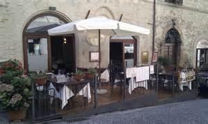 Restourant at Montefalco