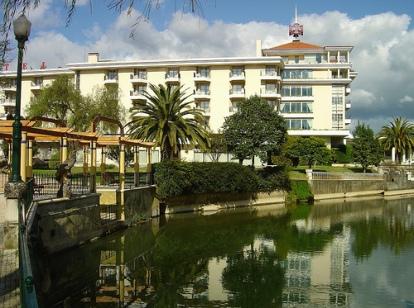Hotel Dos Templarios, Tomar