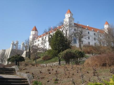 Brateslava Castle