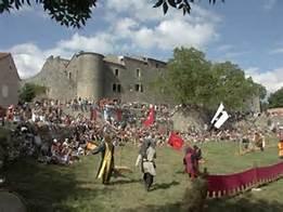 Festival-St. Jean d' Alcas