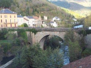 le-pont-vieux, 12th century