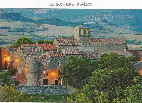 Saint Jean d Alclas