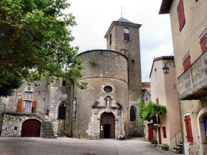 St. Eulalie De Ceron