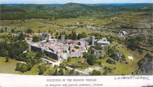 Templar Village