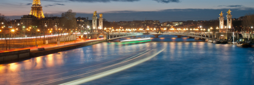 Eurostar Paris to London