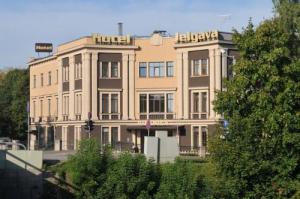 Hotel Jelgava, Latvia