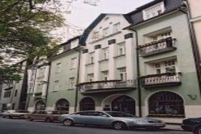 Barkley Hotel, Tartu