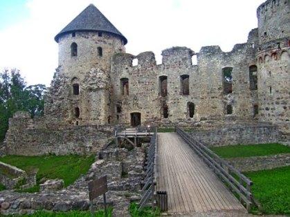 Cesis Castle, #2
