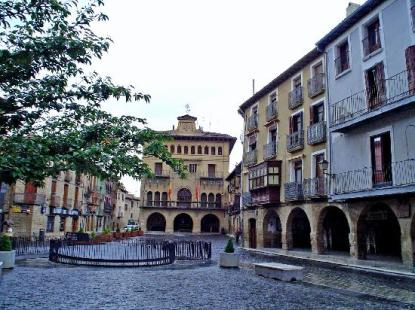 olite-ayuntamiento