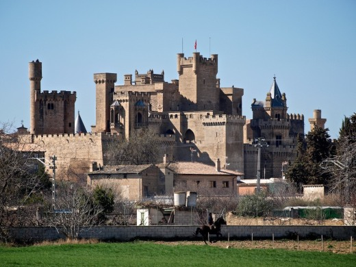 olite-castle-parador